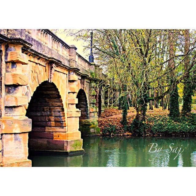 Photograph taken in Oxford, England Www.instagram.com/sajtheone