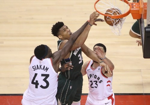 Raptors aim to tie Eastern Conference finals