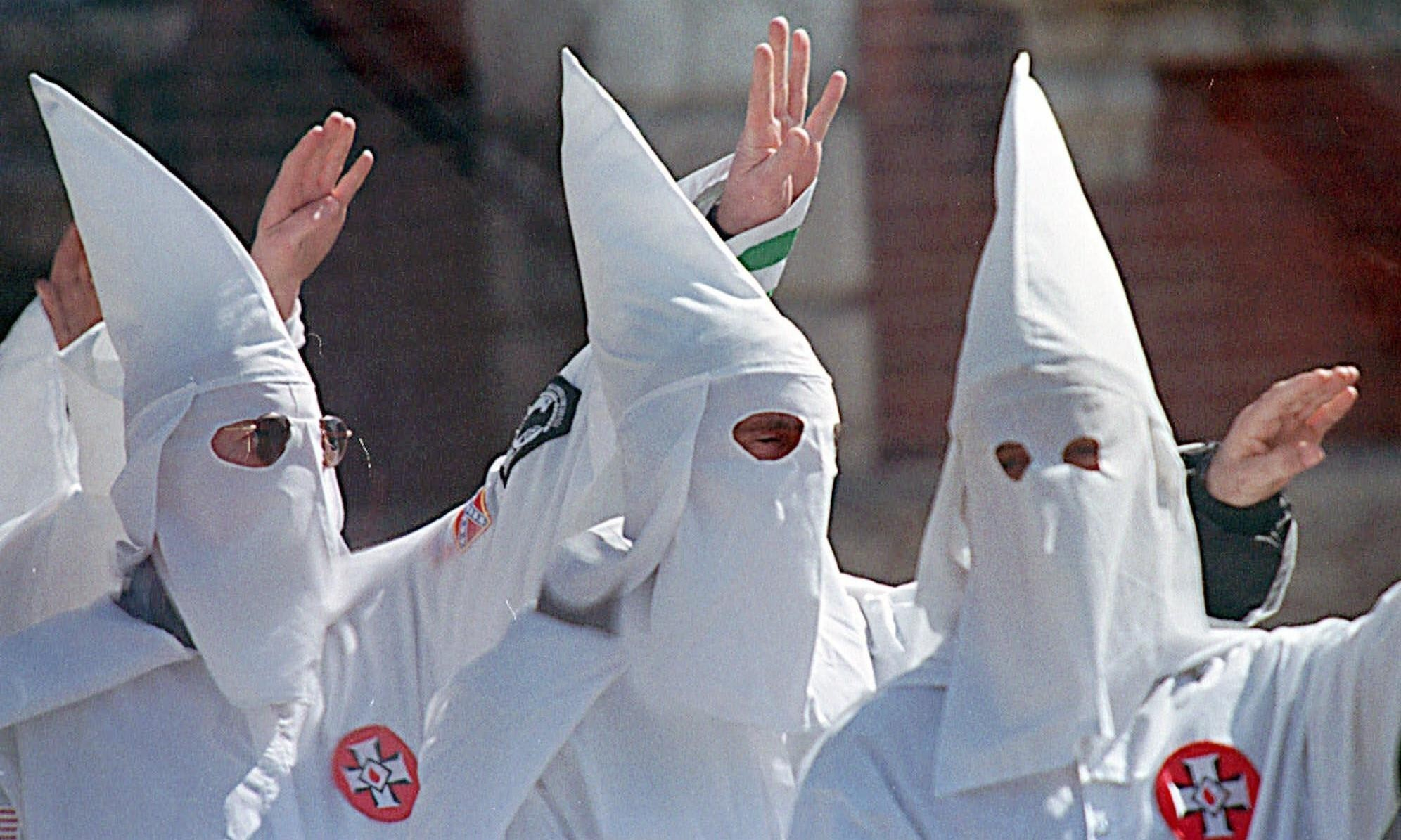 Anonymous plans to reveal names of about 1,000 Ku Klux Klan members