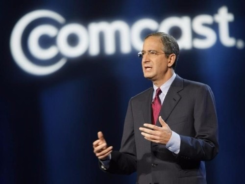 Leaked Comcast documents show its data cap has nothing to do with network congestion