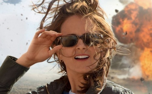 Tina Fey's New Film About War Correspondents Is on Target