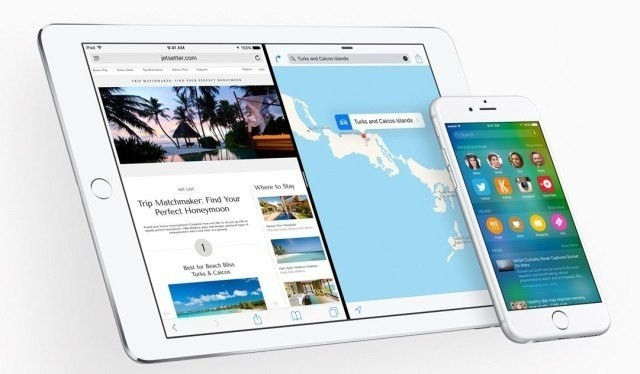 iOS 9 will automatically delete your apps to free space for updates