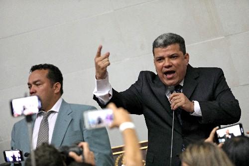 Exclusive: U.S. mulls sanctions against Venezuelan lawmakers over bid to seize congress - sources