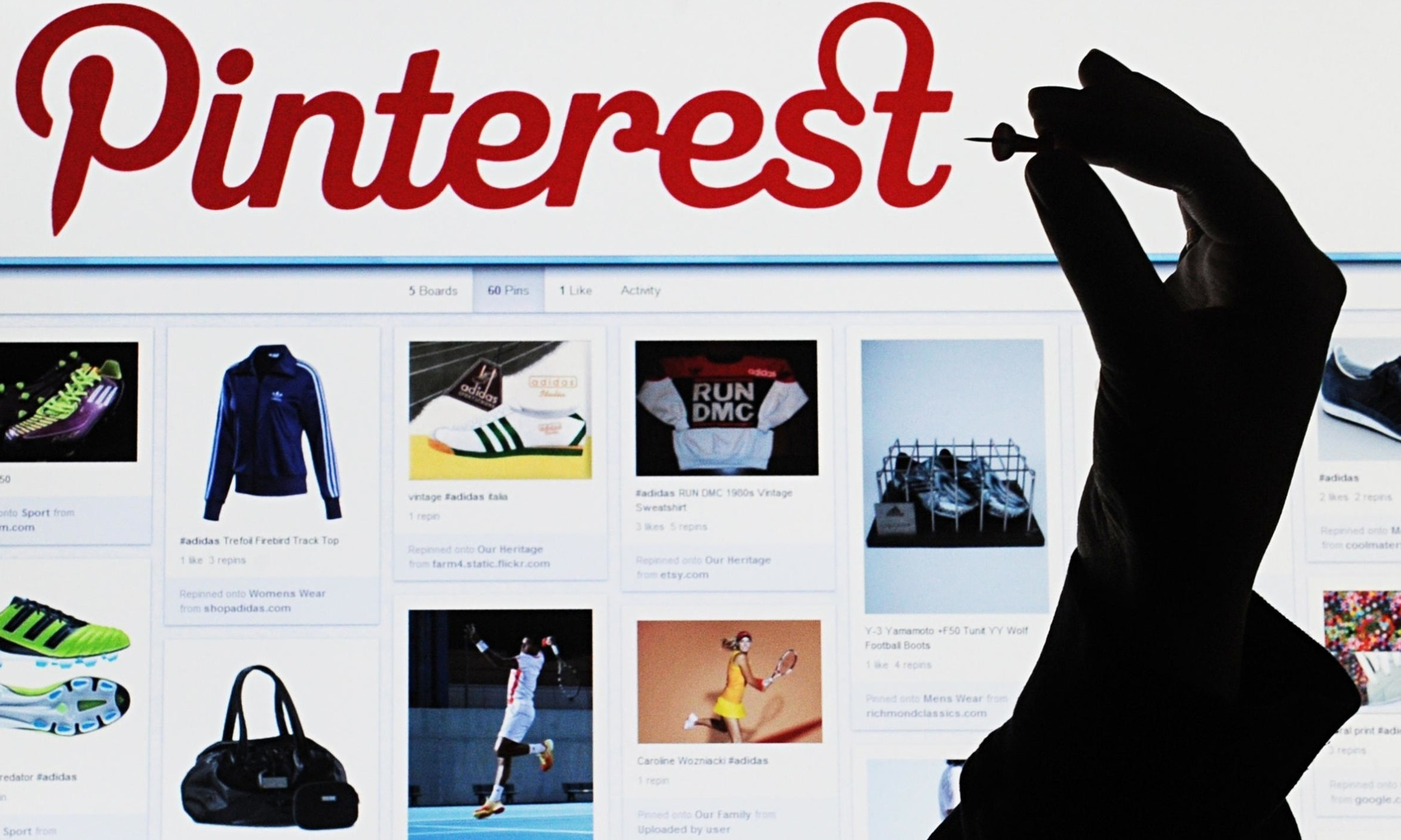 Pinterest: how to market your business with the social media site