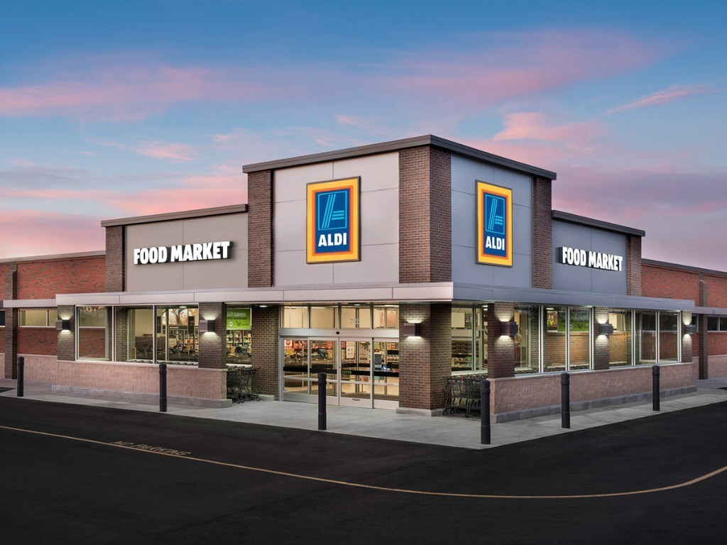 Aldi Mini-Stores are Coming to Kohl's Locations