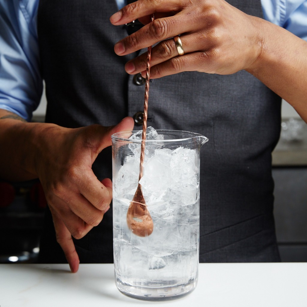 How to Make a Perfect Martini - Bon Appétit
