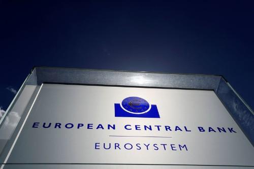 ЕЦБ не поможет Италии, если страна не согласится с условиями помощи ЕС - источники