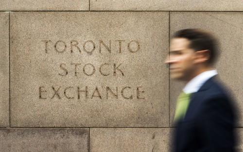 TSX rises 0.38 percent to 16,574.83