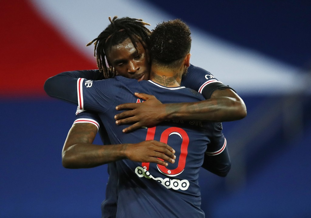 Ligue 1 Uber Eats : après United, le PSG domine Dijon