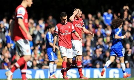 The Question: have football teams lost the art of defending?
