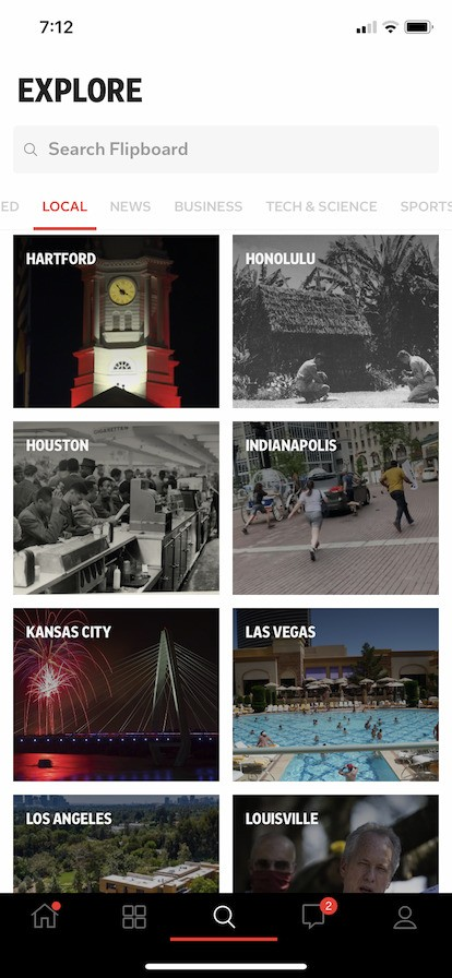 Are You Using Flipboard to Keep Up on Local News? We Just Added 15 More Cities