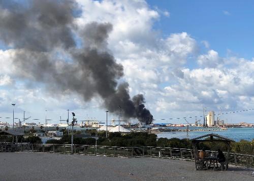 UN - Gespräche für eine Waffenruhe in Libyen laufen wieder