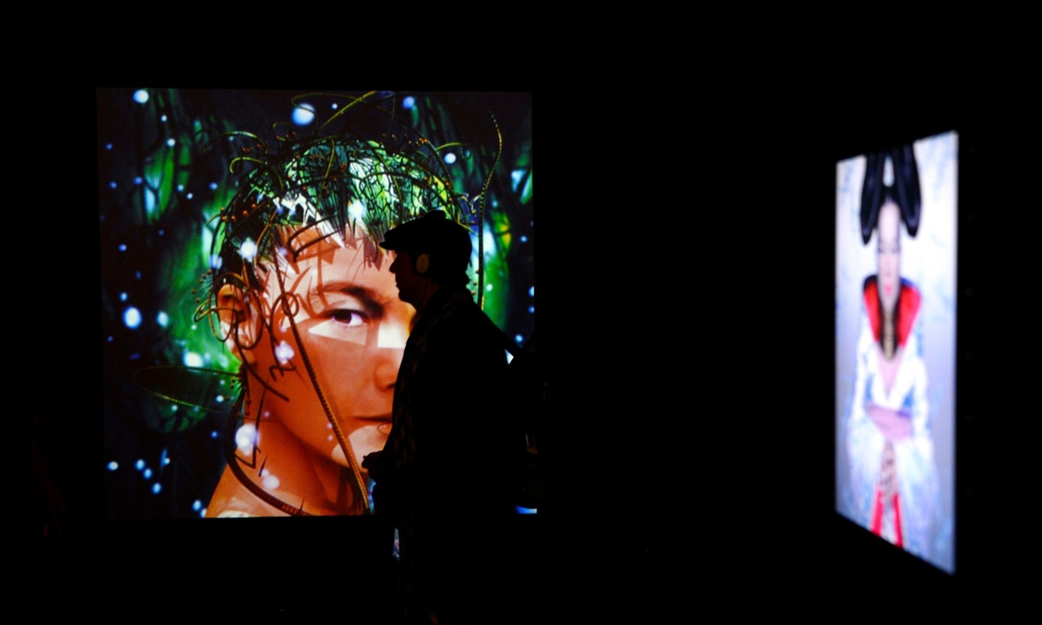Björk exhibition at MoMA celebrates 'paradigmatic artist of the 90s'