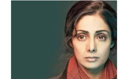 Sridevi Shows Strong Legs As 'Mom' Rises From 1st Day Crawl To 5th Day Sprint In India