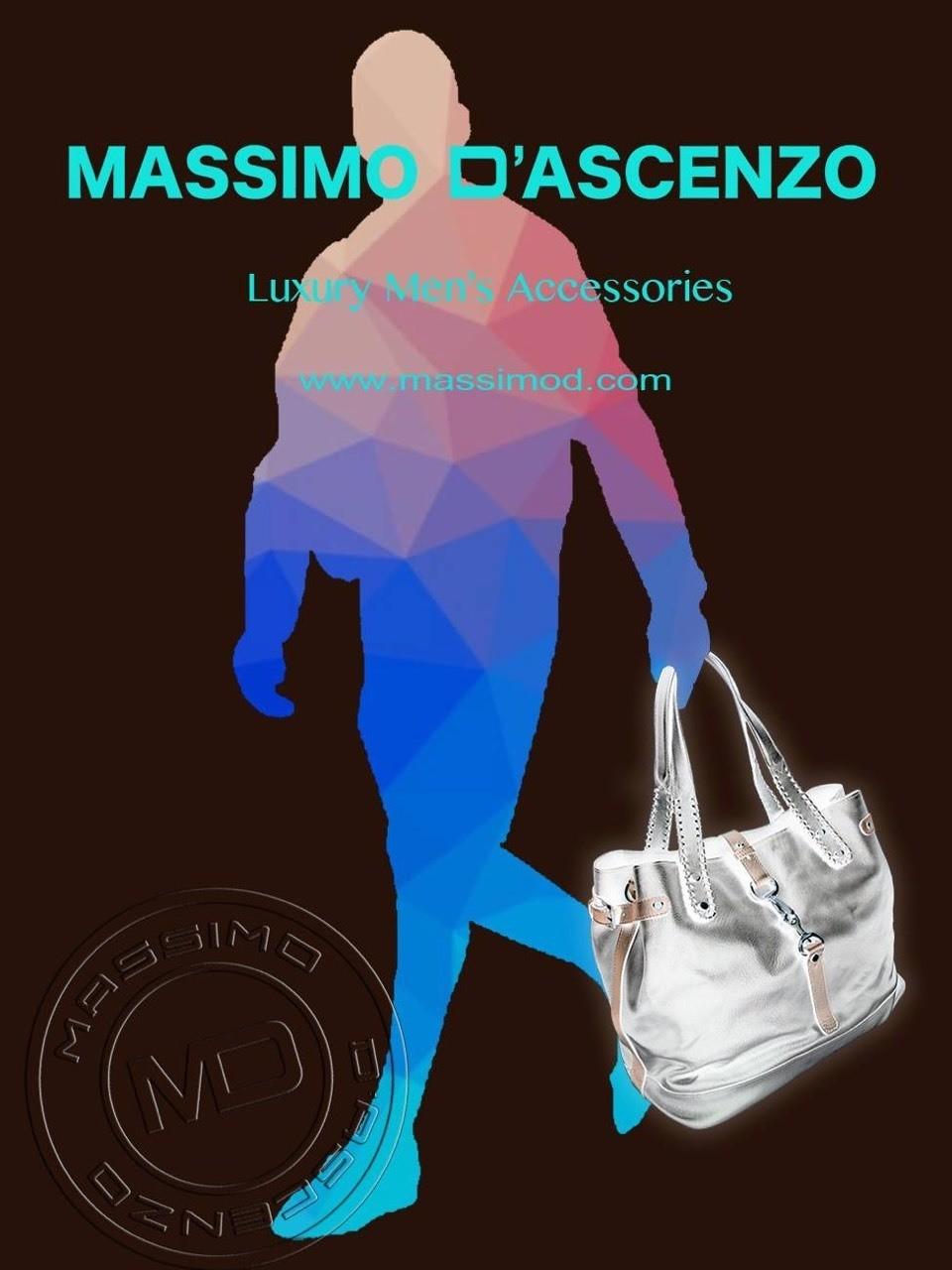 "'MD' Massimo D'ascenzo's Luxury Men's Accessories. ""Brooklyn Collection"". Quality Craftsmanship. Details...www.massimod.com #luxury#jewellery#handbags#love#fashionAddict#luxuryDesigns."