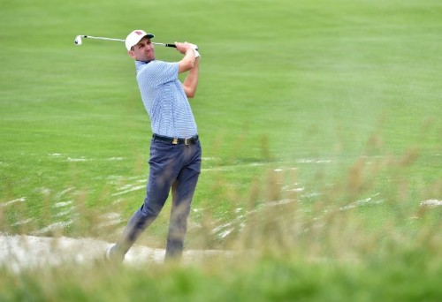 Todd holds off Taylor in Mexico for back-to-back PGA Tour wins