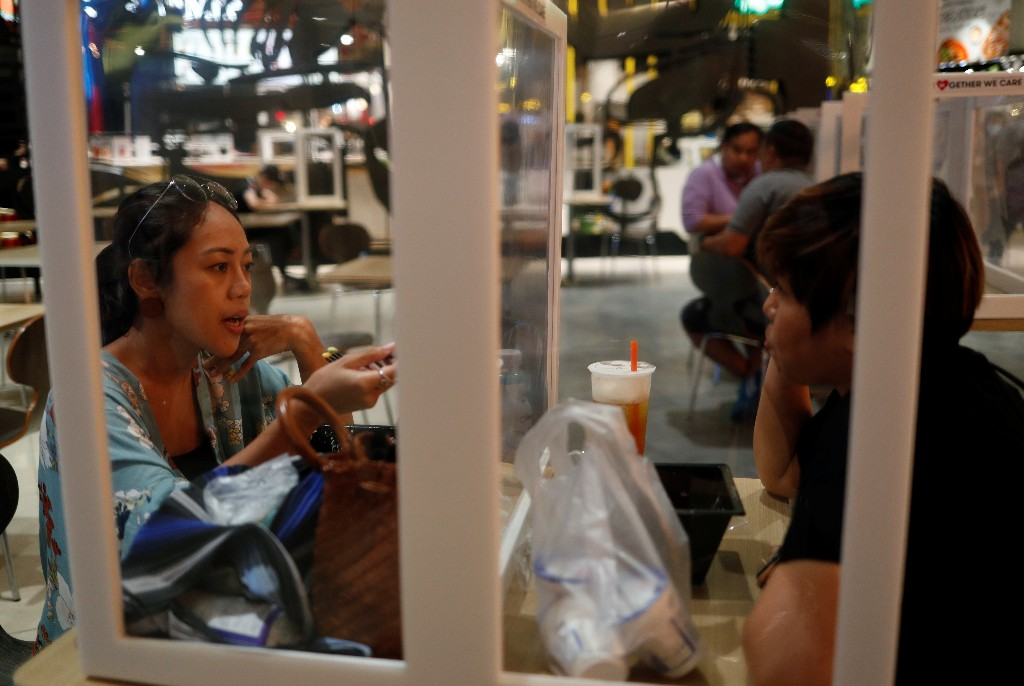 Thailand reports 11 new coronavirus cases, no new deaths