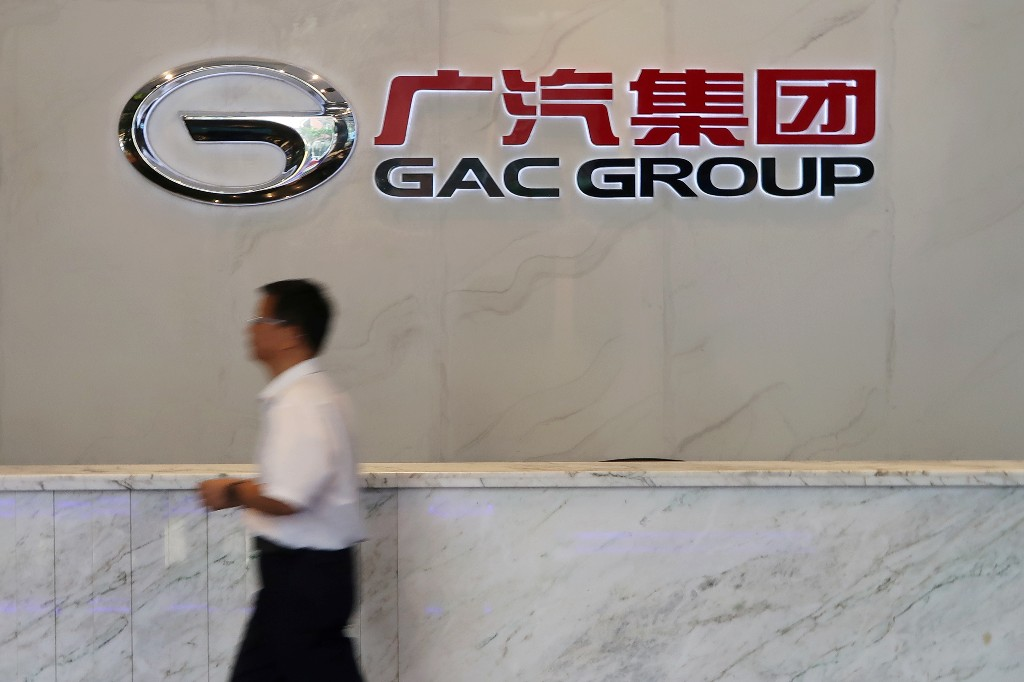 China's GAC, BMW expect China sales to grow this year