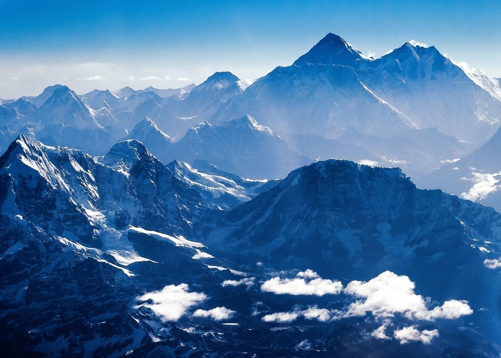 Life Lessons From an Everest Sherpa
