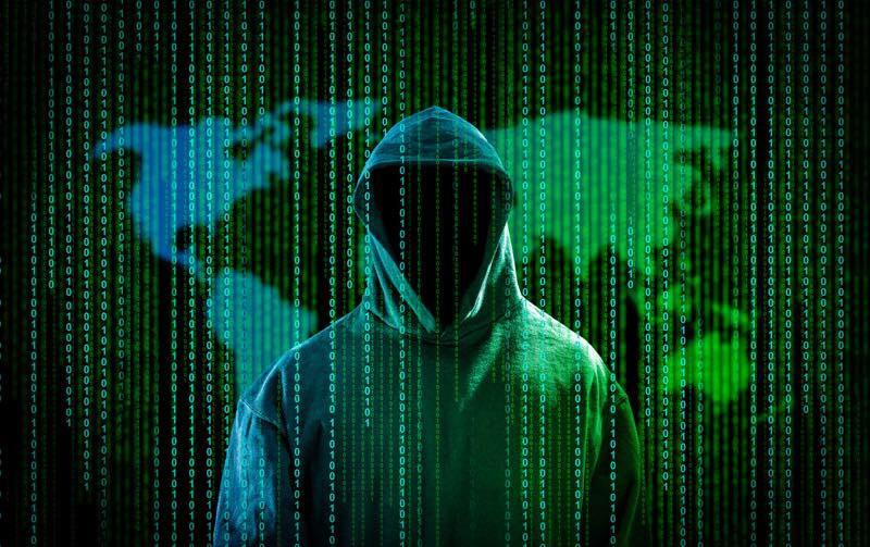Hack-Hacking-Hacker - Magazine cover