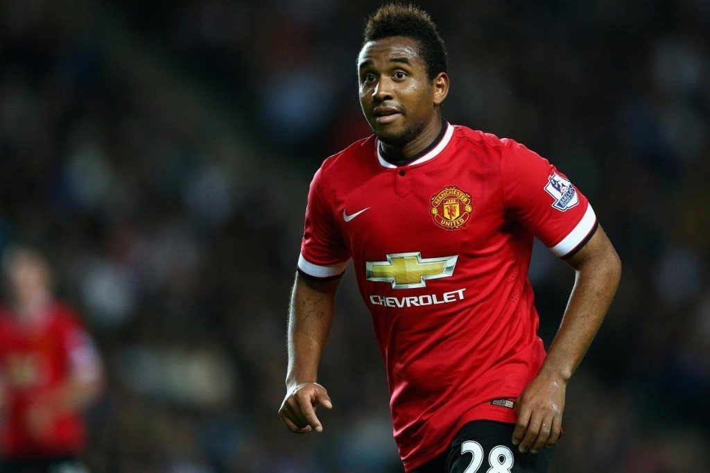 Anderson to Internacional: Latest Transfer Details, Comments and Reaction
