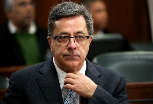 Ex-CEO, seven others responsible for Steinhoff fraud, new CEO tells lawmakers