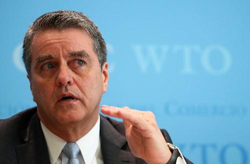 OMC diz que G20 ergueu 20 novas barreiras comerciais, apesar da retirada de 29
