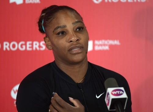 Tennis: Serena v Sharapova to headline Day One at U.S. Open