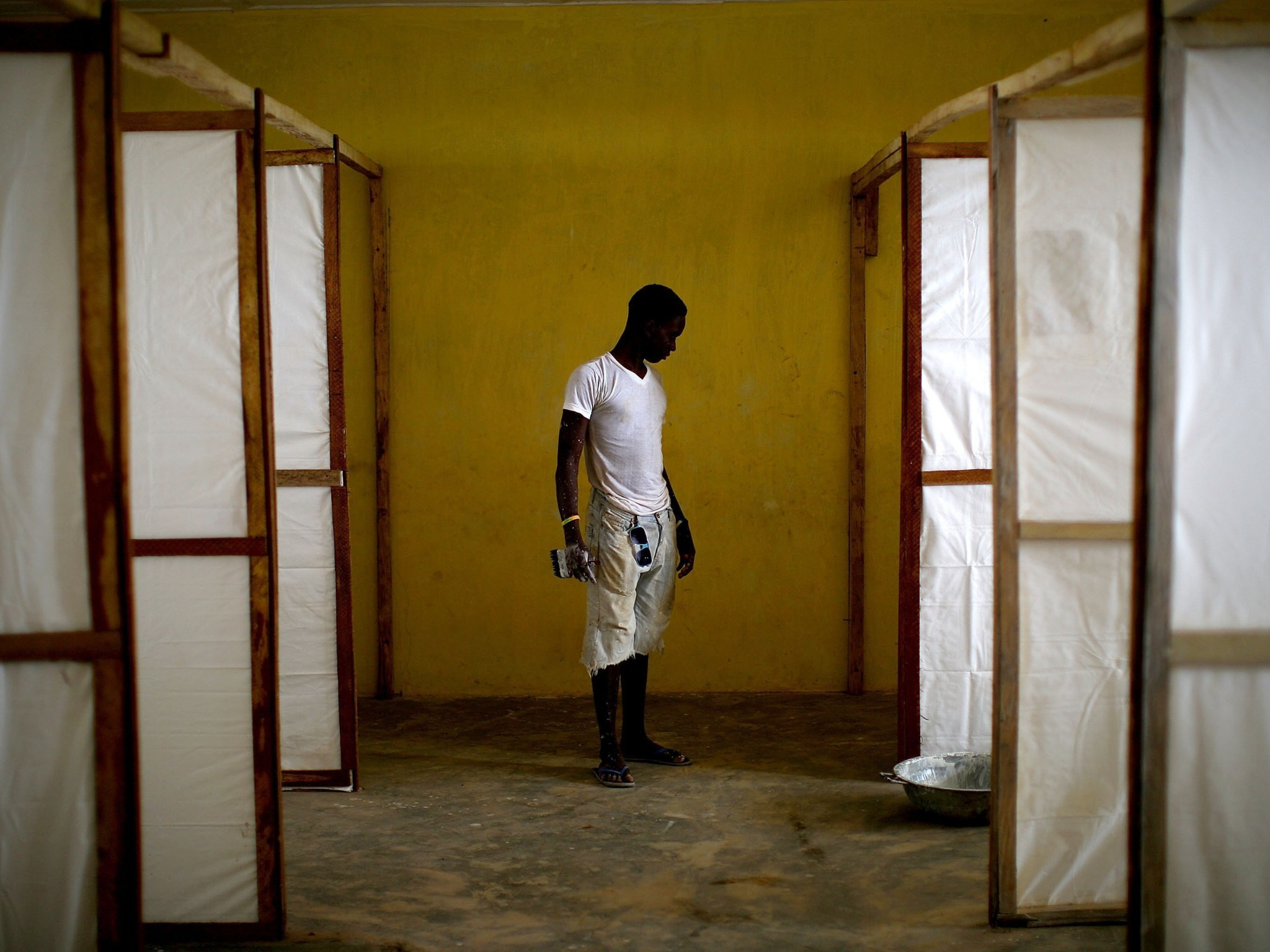 WHO Says Ebola Epidemic Is Over. What Have (And Haven't) We Learned?