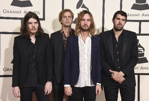 Review: Tame Impala delivers on beautiful 'The Slow Rush'