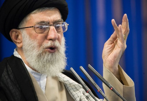 Iran youth will witness demise of Israel, 'American civilization': Khamenei
