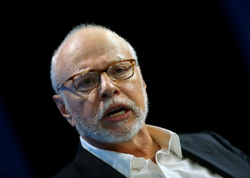 Elliott targets Twitter, seeking CEO Dorsey's removal: sources