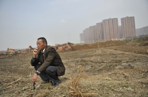 Why Can't Everyone Do the 'Asian Squat'?
