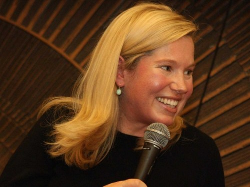 Even One Of The Most Powerful Women In Silicon Valley Can't Avoid Getting Hit On By Investors