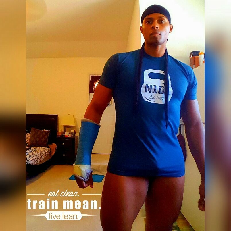 #TheReturnOfThePhenomIsImminent #fitness #fitfam #sexybackmen #chocolatemen #actor #actorslife #blackmen #art #fitnessaddict