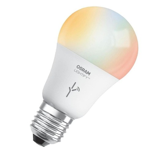 Sylvania's new smart bulb connects to Apple's HomeKit without a hub