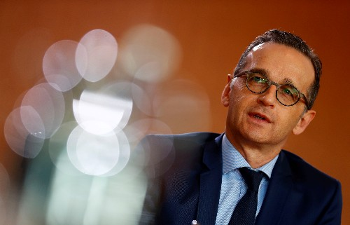German minister urges sanctions on EU members flouting principles