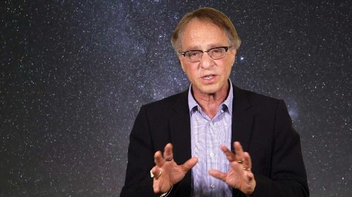 Futurist Ray Kurzweil: Here's the one scientific fact that blows my mind