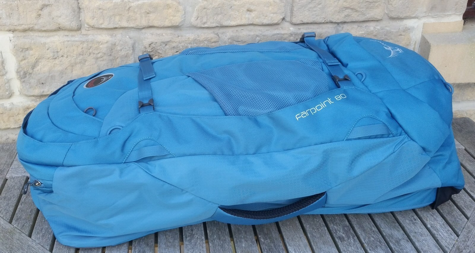 Travel gear reviews: get your kit on