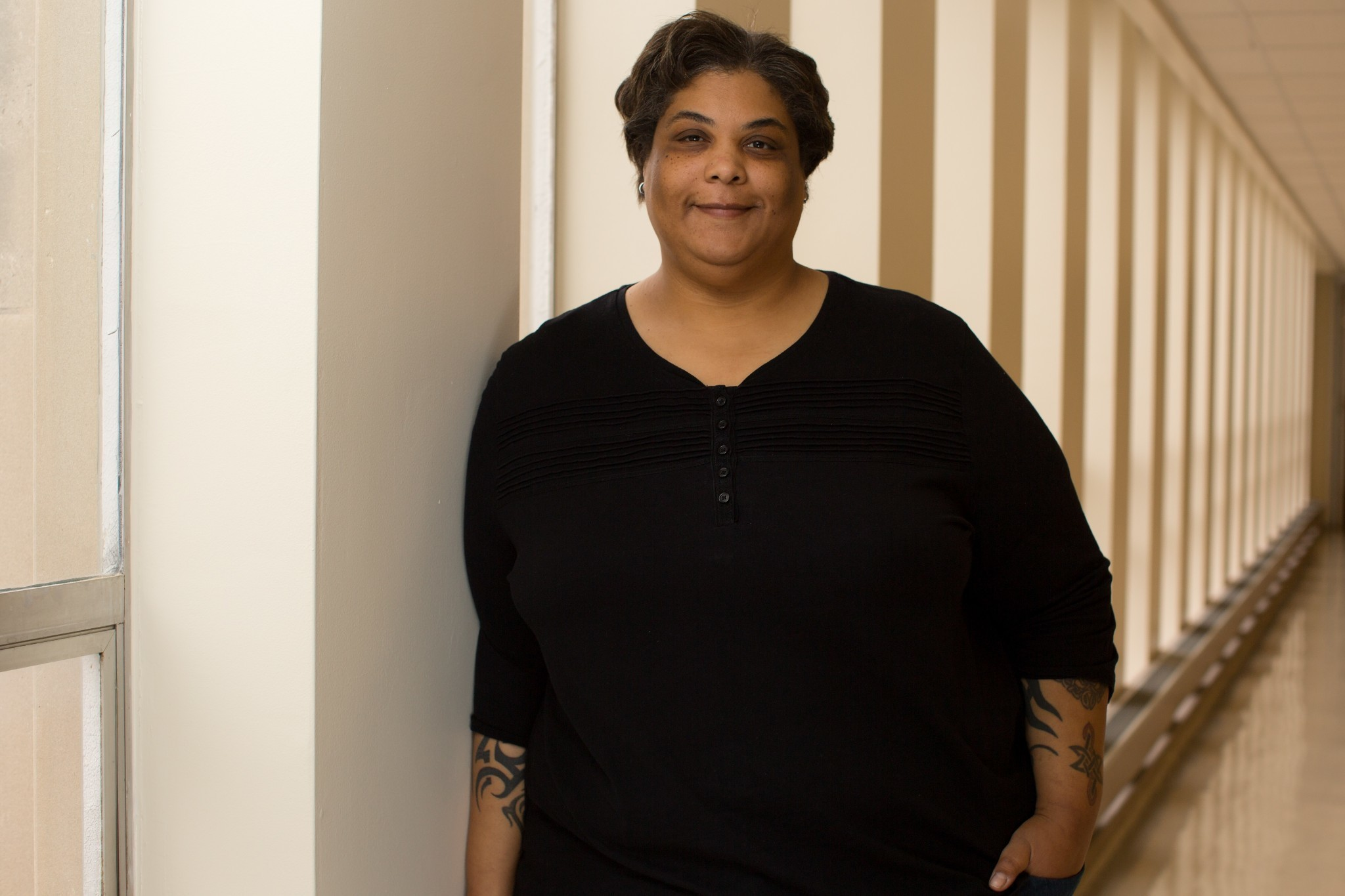 Roxane Gay's new memoir, Hunger, is intimate, vulnerable, and radical