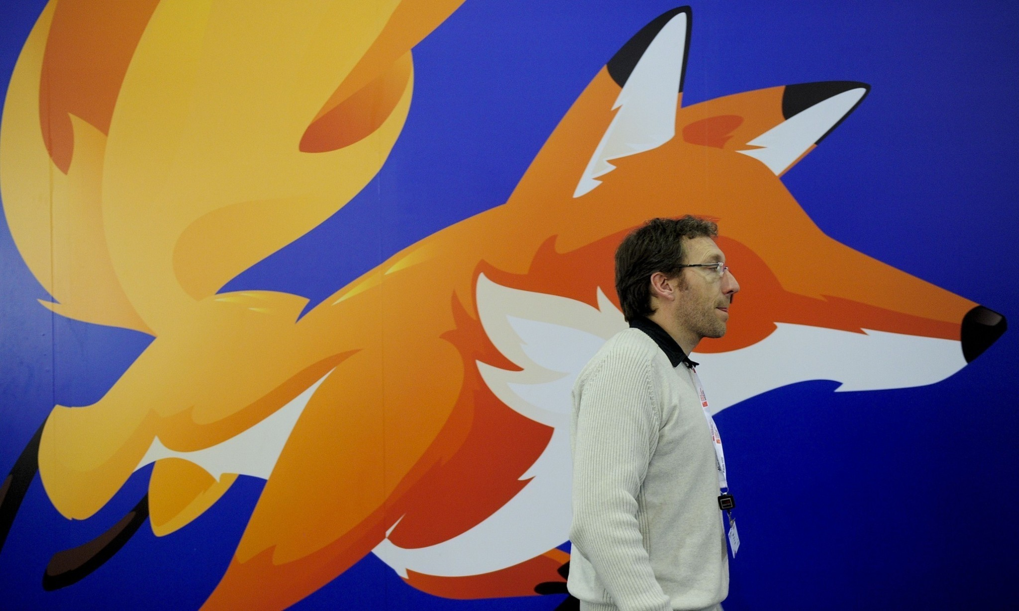 As Firefox dumps Google for Yahoo, is the clock ticking for Mozilla?