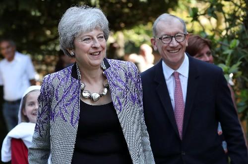 May-Sprecher - Gespräche mit Labour gestalten sich schwierig