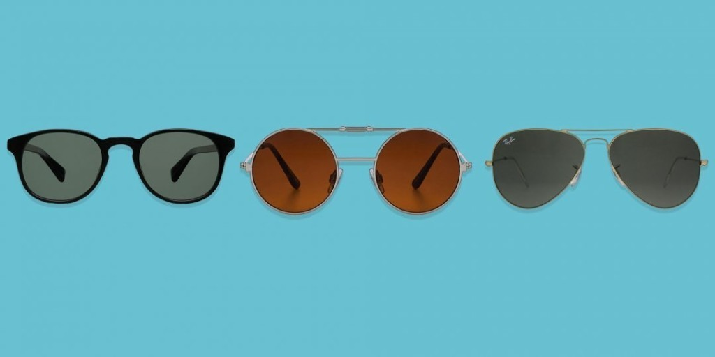 40+ Stylish Sunglasses for Every Budget and Face Shape