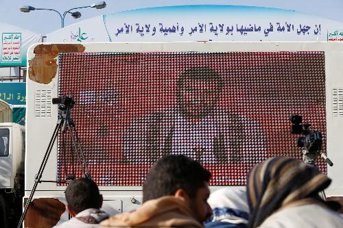 Yemen's Houthis say Saudi, UAE in missile range if Hodeidah truce cracks