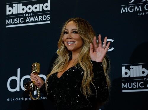 The 1975, Mariah Carey and Dido honored at Ivor Novellos