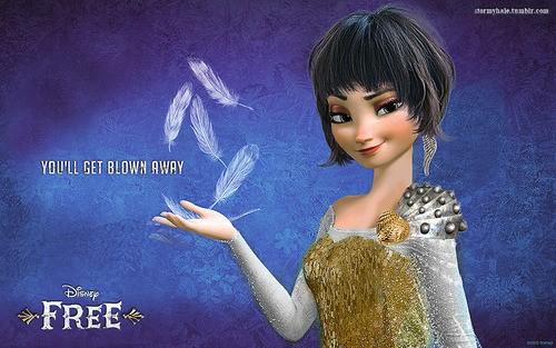 You'll get blown away....
