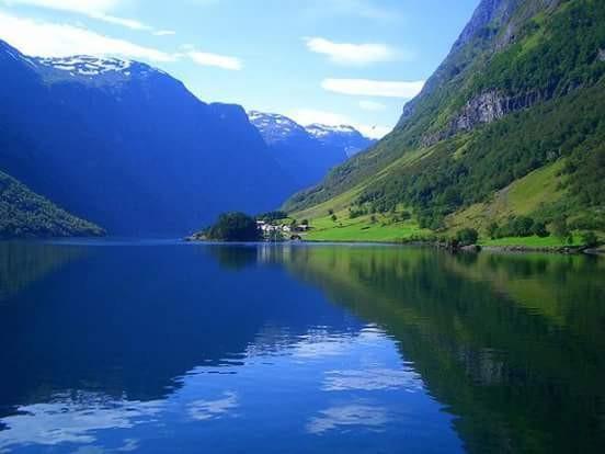 Norweigion