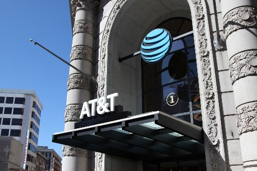 AT&T is close to acquiring Time Warner for $85 billion