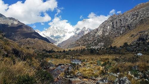 Day trips of Peru's Cordillera Blanca - Lonely Planet