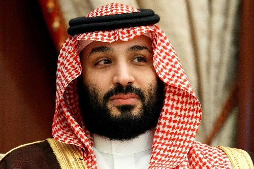 Saudi crown prince heads to South Korea, G20 in Japan: SPA